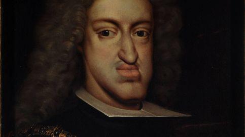 Carlos II, el rey hidrocéfalo: un nuevo estudio afina la patología detrás de su retraso mental