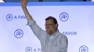 Los españoles le han dado otra oportunidad, Sr. Rajoy… No la desaproveche