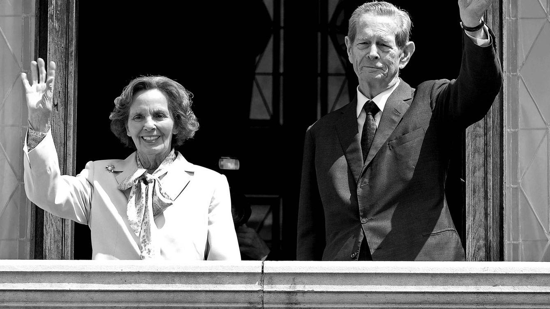 Fallece la princesa Ana de Rumanía a los 92 años en un hospital de Suiza