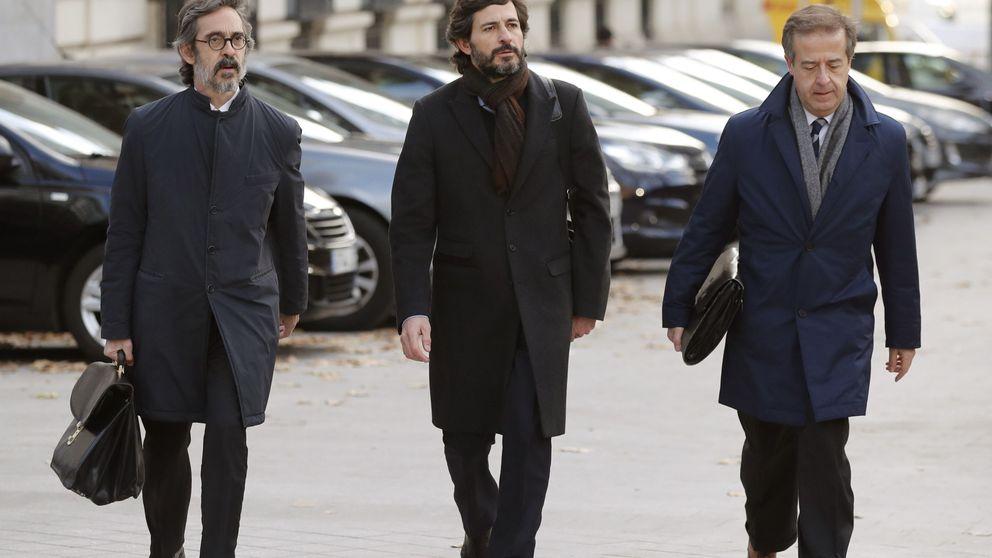 La Fiscalía Anticorrupción pide prisión sin fianza para Oleguer Pujol