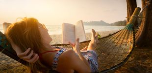 Post de Los libros que deberías leer este verano, según JP Morgan