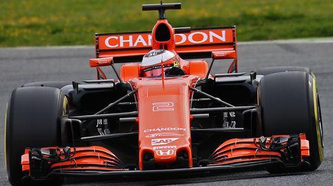 Pero, ¿qué narices está pasando con McLaren y Honda después de tres años?