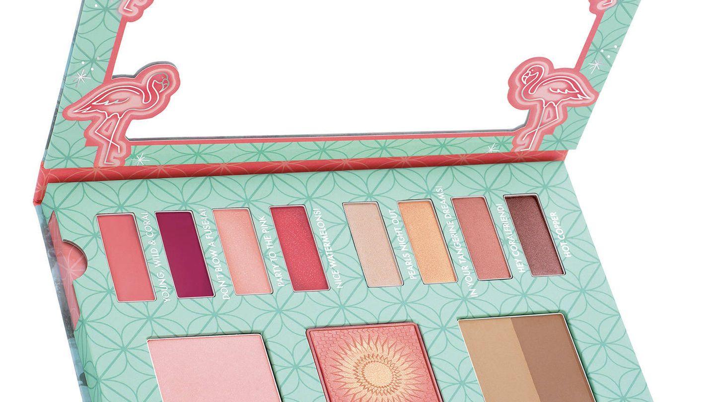 La paleta que puedes comprar en Sephora es el comodín para cualquier evento. (Cortesía)