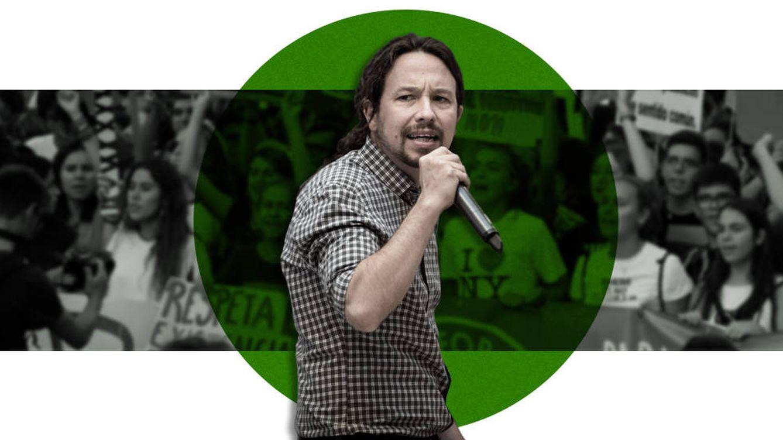 Podemos denuncia el encargo de Iberdrola a Villarejo para infiltrarse entre ecologistas