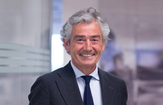 Foto: José María Pacheco, presidente de Konecta.