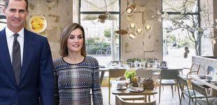 Post de Así es Mamá Campo, el restaurante bio en el que cenaron Felipe y Letizia