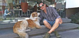 Post de El hombre que dejó un trabajo de éxito para alimentar a perros callejeros