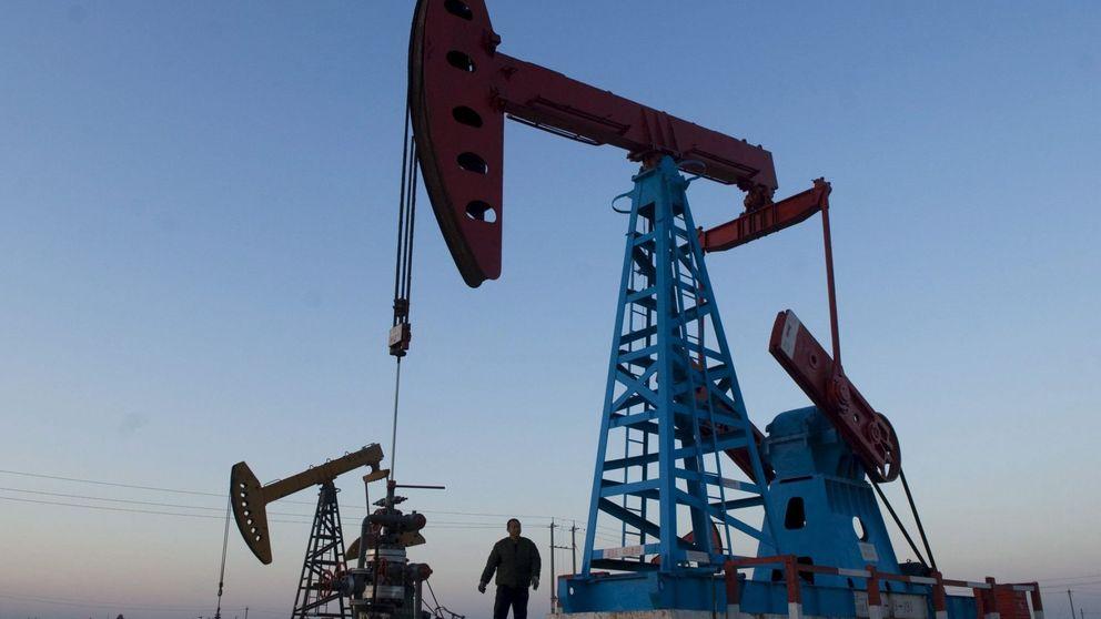 China contrarresta el fiasco de la OPEP y catapulta al crudo a máximos de julio