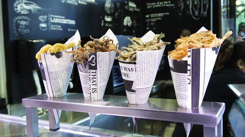 Ponte las botas: manual para disfrutar a tope el Gastrofestival de Madrid