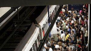 Madrid impone el 50% de servicios mínimos en metro y autobús para el 29-S