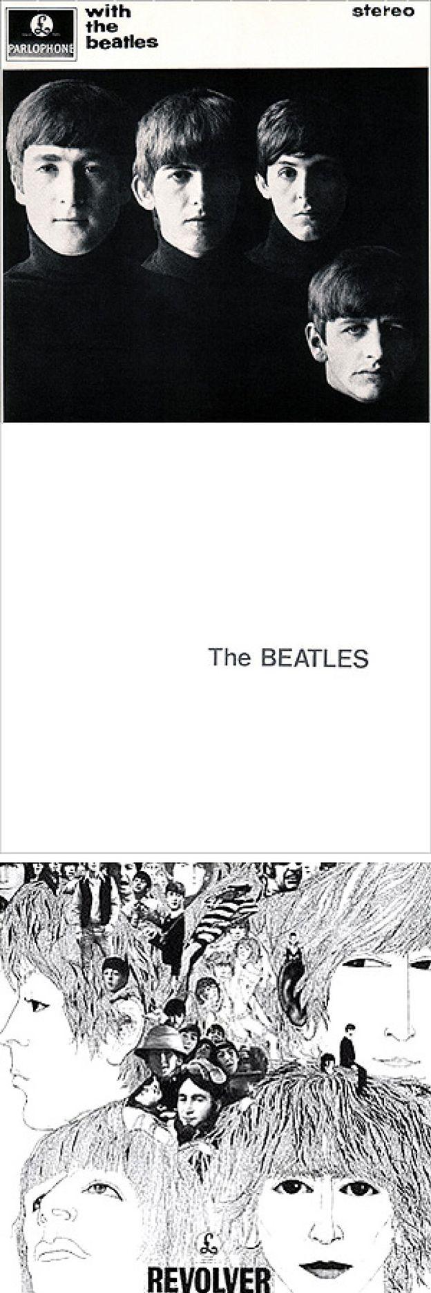 Foto: Beatles Remasters: las canciones de siempre con un sonido como nunca