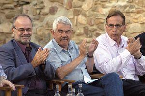 ERC cree que el presidente catalán se aproxima a sus tesis sobre los derechos históricos.