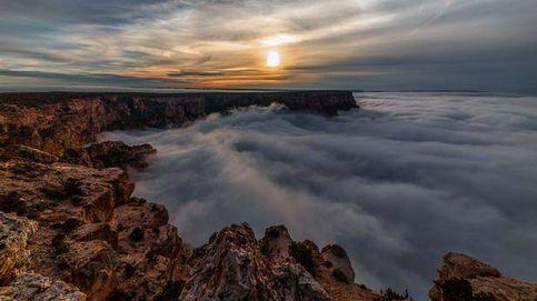El Gran Cañón del Colorado como nunca lo habías visto