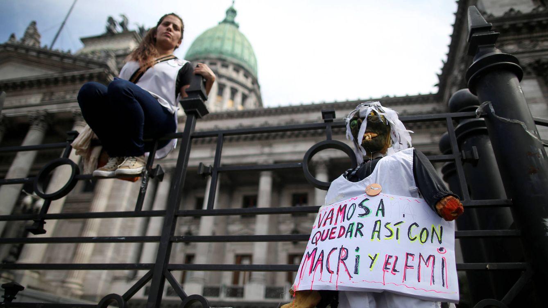 ¿Es creíble el plan de Mauricio Macri para salvar a Argentina?