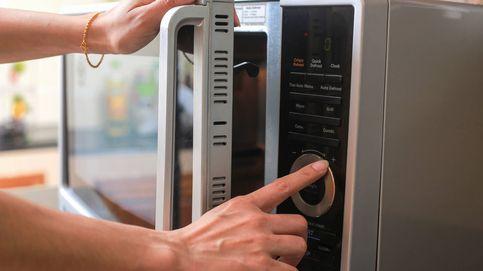 Cómo sacar el máximo partido a tu microondas y perder peso