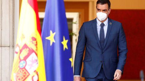 Sánchez rechaza las conductas incívicas del emérito y elogia al ejemplar Felipe VI