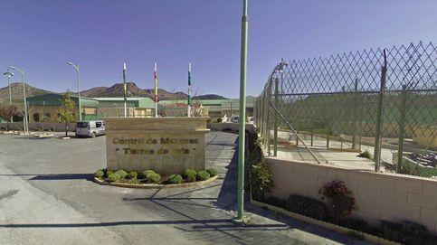 El juez archiva la muerte de un interno en un centro de menores de Almería