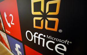 El nuevo Office de Microsoft