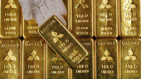 La demanda de oro alcanza su nivel más alto en tres años