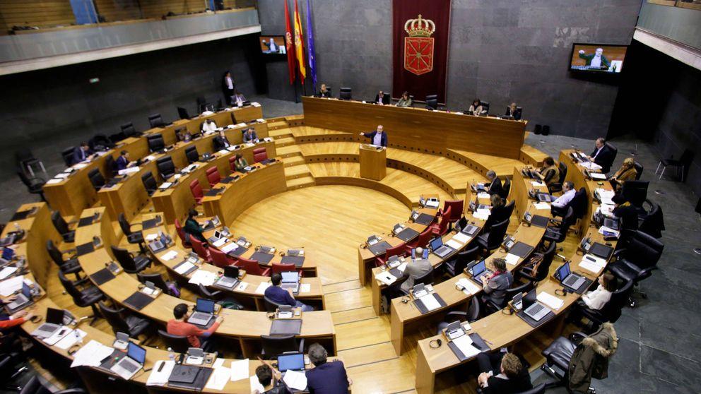 Navarra: del apoyo a los empresarios víctimas de ETA al respaldo a los etarras torturados