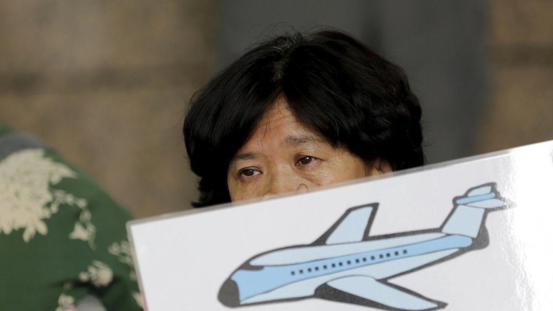 Australia, convencida de que busca el Malaysia Airlines en el lugar correcto