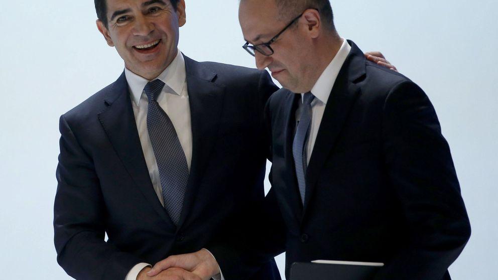 BBVA gana un 10% menos por mayores provisiones en Turquía y EEUU