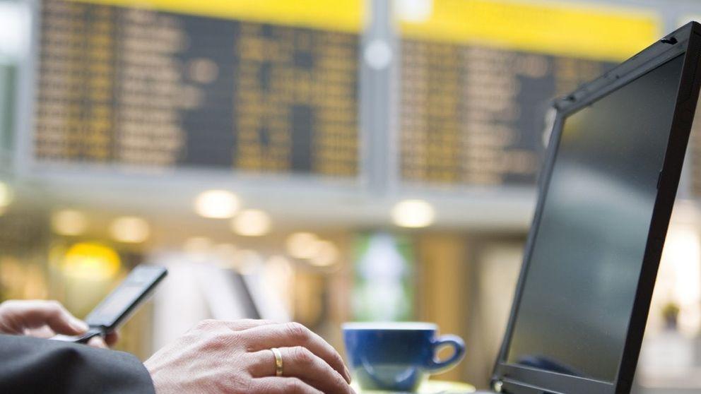 Volar y conectarse a internet ya no es un sueño pero, ¿es seguro?