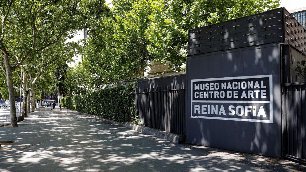 Foto: El Museo Reina Sofía (EFE)