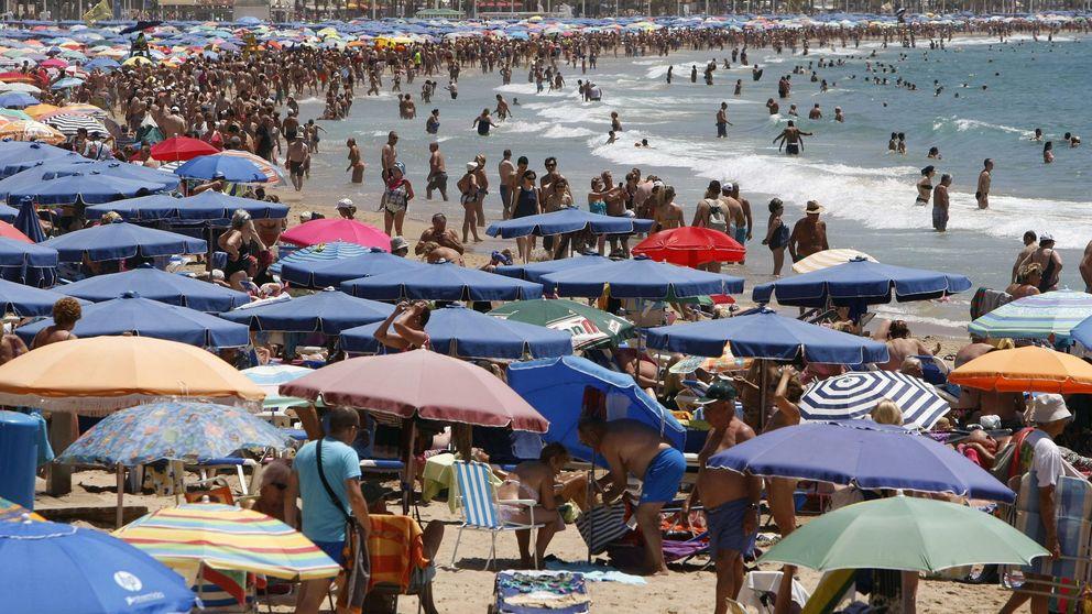 El verano será algo más cálido de lo normal en la Península y Baleares