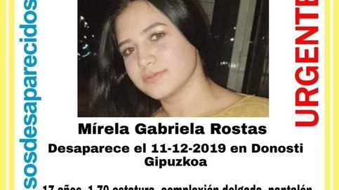 Buscan a una chica de 17 años desaparecida desde el pasado 11 de diciembre en Guipúzcoa