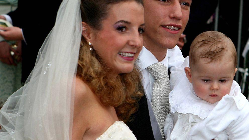 10 aniversario de Louis y Tessy: la boda que rompió los cánones del viejo Gotha