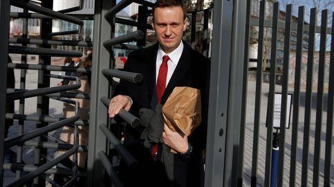 Navalny no es un problema para Putin... pero sí para la élite que rodea al presidente