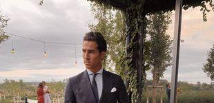 Post de Beltrán Lozano, el primo (lejano) de Felipe VI que enamora a las pasarelas
