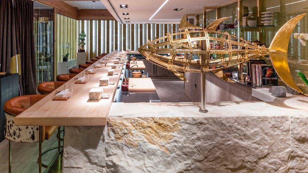 Foto: 99 KŌ Sushi Bar.