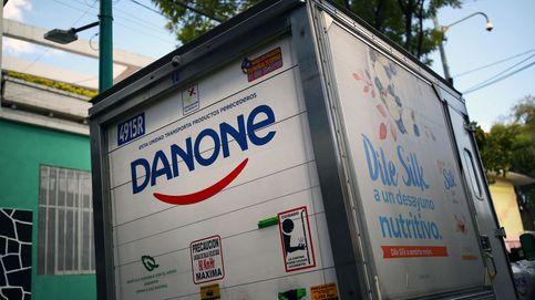 Danone anuncia la supresión de 2.000 puestos de trabajo en todo el mundo