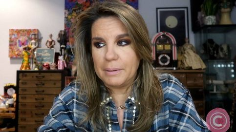 El duro arranque de Carmen Porter en Youtube: Seguiré llorando
