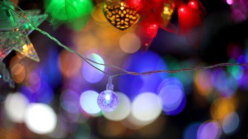 Preparativos del Festival de las luces de Calcuta
