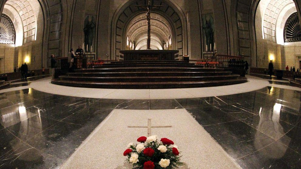 La última baza de los Franco ante el Constitucional no paralizará la exhumación