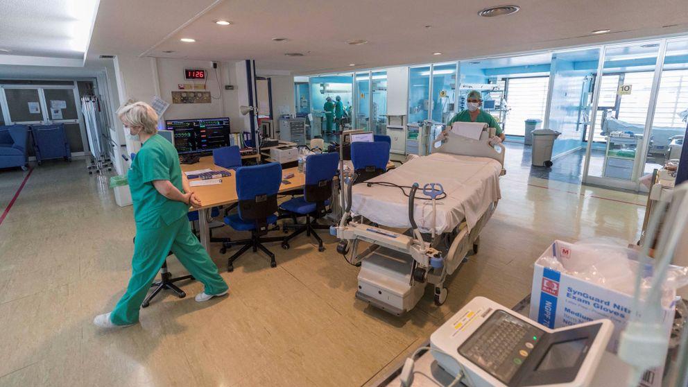 Los médicos piden dar un golpe de timón en  la lucha contra el coronavirus
