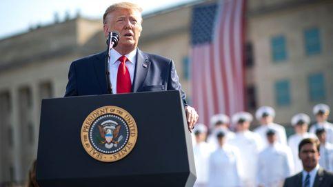 Trump quiso atacar a Irán la semana pasada, pero sus asesores le disuadieron