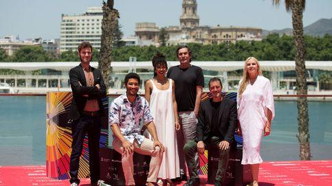 La película 'El vientre del mar' arrasa en el Festival de Málaga con seis biznagas