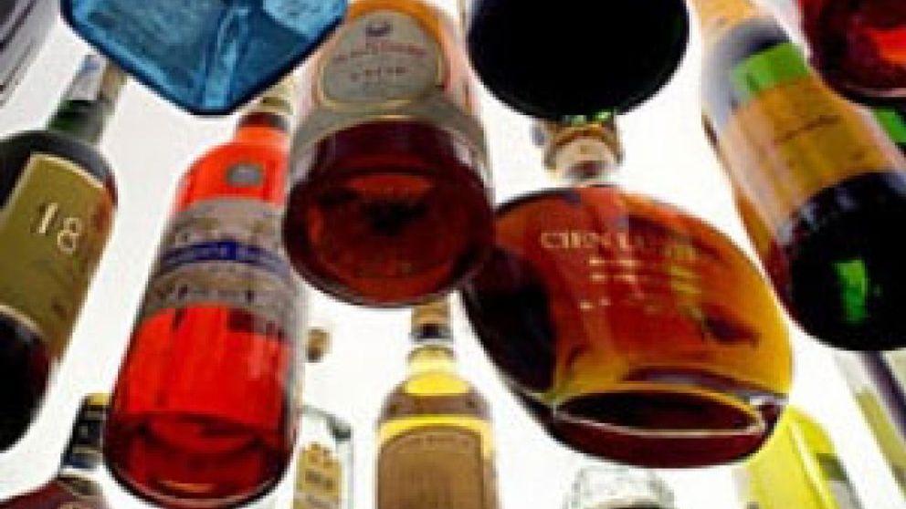 El alcoholismo eleva el riesgo de osteoporosis en los hombres jóvenes