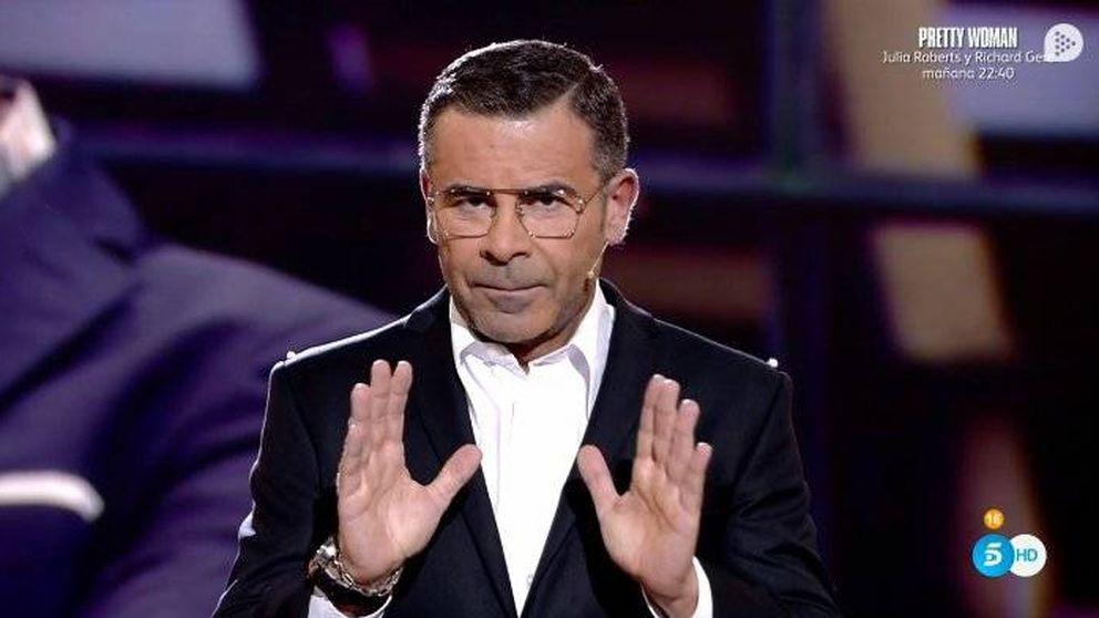 Jorge Javier sale en defensa de Ángel Garó ante las críticas por racismo en 'GH VIP 6'