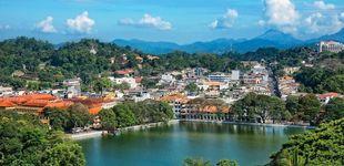 Post de Detenido por abusar de una turista española mientras dormía en un hotel en Sri Lanka