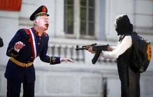 Cantos Cautivos: la banda sonora contra las torturas de Pinochet