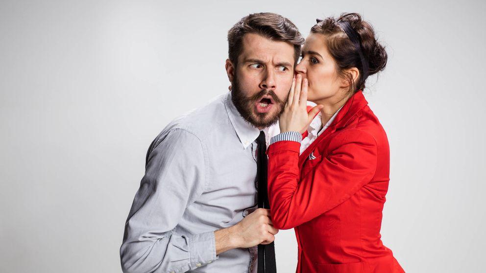 Las 7 cosas que la gente inteligente nunca desvela en el trabajo