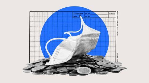 'Rastreadores de covid': La contundencia contra el virus es lo mejor para la economía