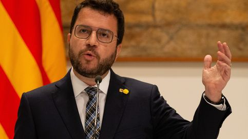 Aragonès deja fuera de la mesa del diálogo a JxCAT hasta que cambie a sus representantes