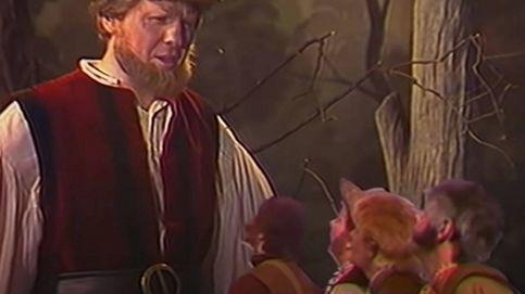 La adaptación soviética de 'El Señor de los Anillos' en los años 90 que se ha vuelto viral