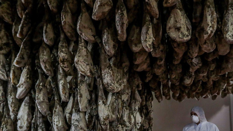 El sector del jamón tiembla: la denominación de origen se levanta contra la industria